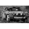 VITESSE Lancia Integrale 16V Auriol Corsica 1991