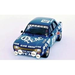 NEO Ford Fiesta 1600 n°15 Clark Monte Carlo 1979