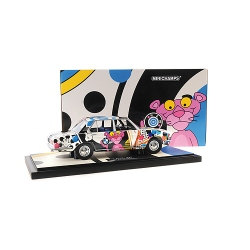 SPARK KTM X-Bow GT4 n°202 24H Nürburgring 2018 (%)