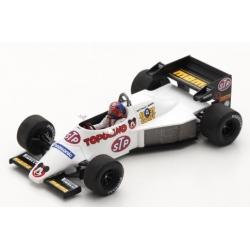 SPARK Spirit 101 Fittipaldi...