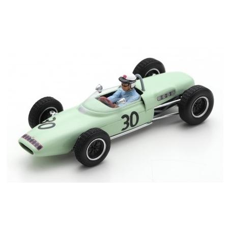 SPARK Lotus 18-21 n°30 Taylor Reims 1961 (%)