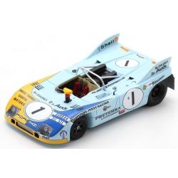 SPARK Ligier JS P217 n°32 Le Mans 2018 (%)