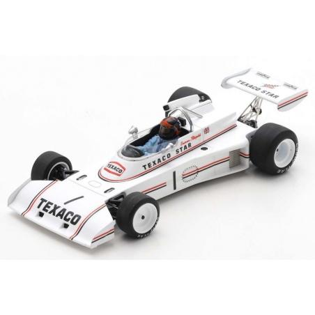 SPARK Lotus 74 n°1 Fittipaldi F2 1973 (%)