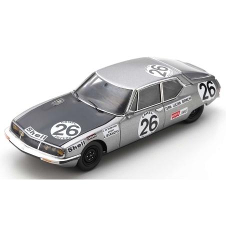 LOOKSMART Ferrari 250LM n°58 Le Mans 1964 (%)