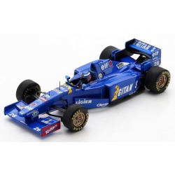 SPARK Ligier JS41 n°26...