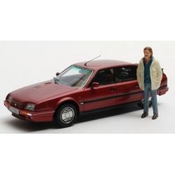 MATRIX Citroen CX GTI Turbo...