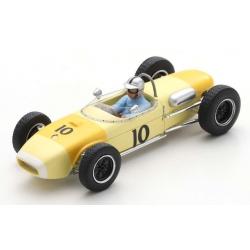 SPARK Lotus 18 n°10 Spa...
