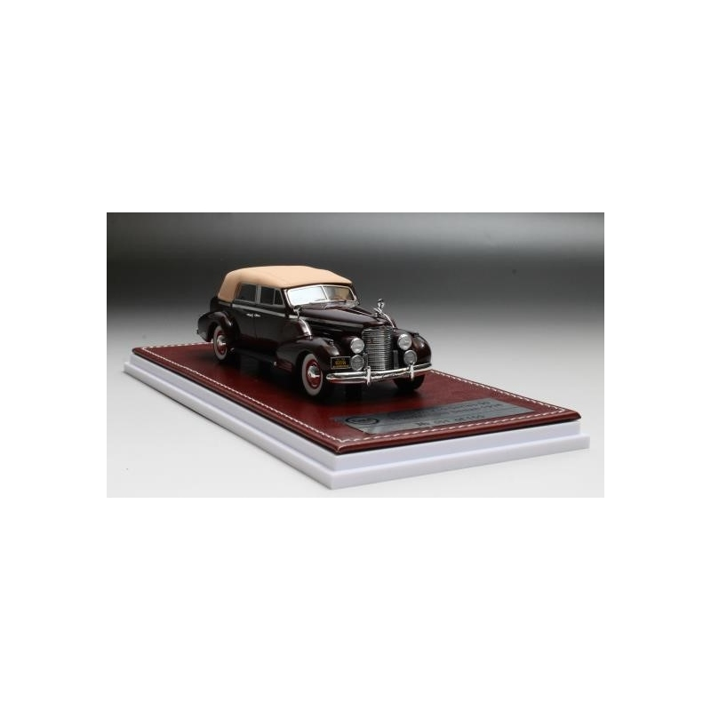 GIM GiM006A Cadillac V16 Series 90 Convertible Sedan 1938