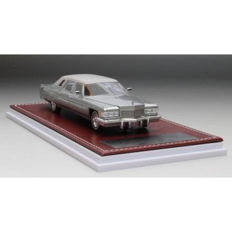 GIM GIM018A Cadillac Fleetwood 75 Limousine 1976