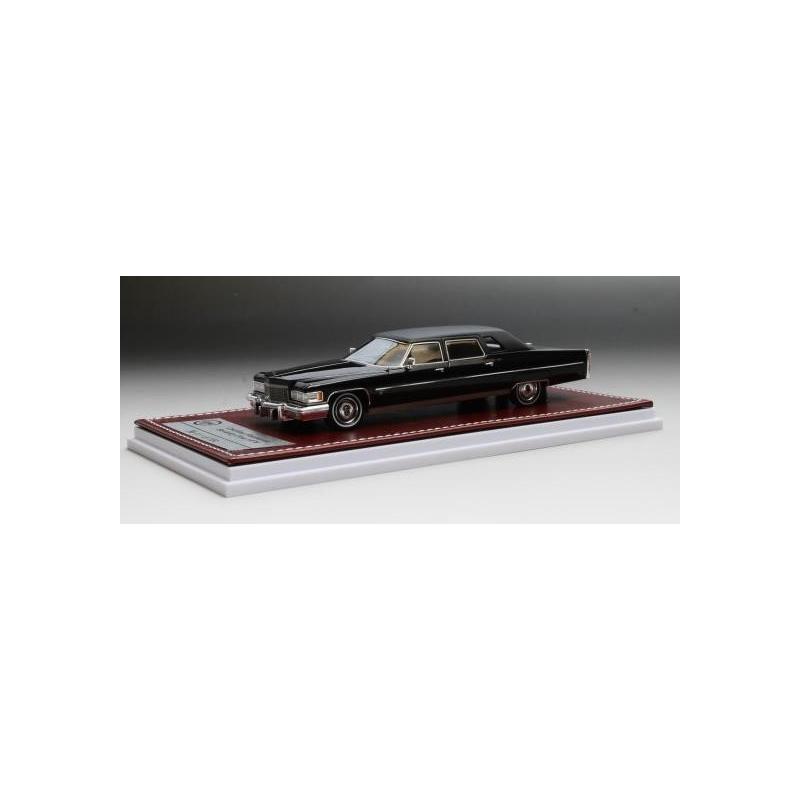 GIM GIM018B Cadillac Fleetwood 75 Limousine 1976