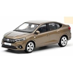 NOREV Dacia Logan 2021 (%)