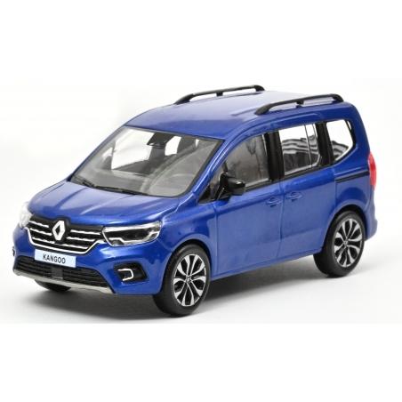 NOREV Renault Kangoo Ludospace 2021 (%)