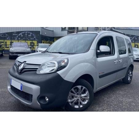 NOREV Renault Kangoo Street 2013 (%)