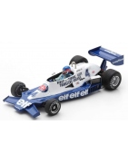 F1 AND SINGLE SEATER