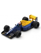 PRE-ORDERS F1 AND SINGLE SEATER