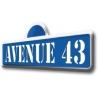 AVENUE 43